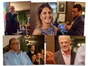 Muriel Matalon e Museu Judaico armam jantar com palestra de Luiz Felipe Pondé