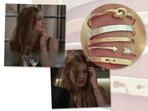 Marina Ruy Barbosa ostenta mix de pulseiras Cielle. Aposte!