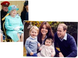 Kate Middleton revela detalhes íntimos da família real em documentário