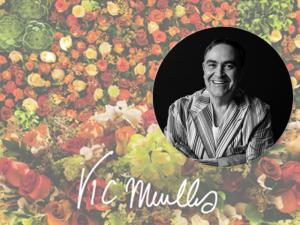 Vic Meirelles lança livro com tarde de autógrafo no Cidade Jardim