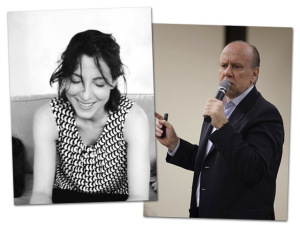 Fernanda Donnini e Airton Carlini se unem para criar empresa de marketing digital