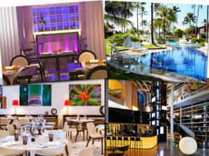 Os hotéis da rede Accor no Brasil: