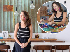 Ex-galerista abre marca de moda que veste de America Cavaliere a Betina de Luca: vem conhecer!