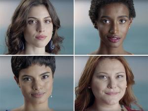 """A nova campanha """"Viva sua Beleza Viva"""" da Natura pela Africa"""