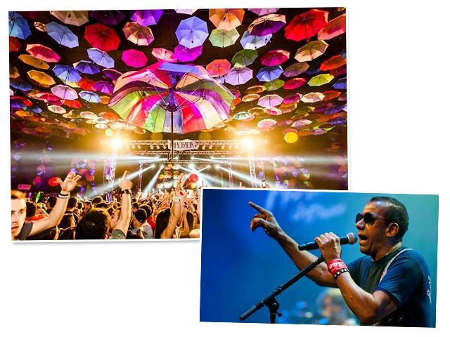 Quadra da Águia de Ouro recebe a 11ª edição da festa de ritmos brasileiros, no dia 12 de março