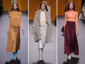 Hermès aposta em uma versão monástica de seu universo equestre