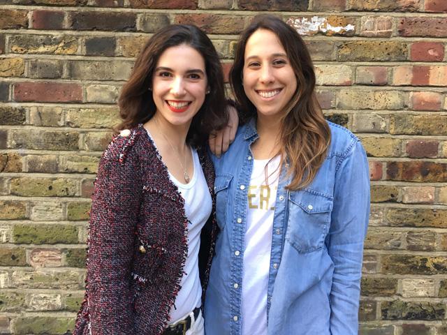 Isabel Sachs e Isabella Coraça, as cabeças por trás do Art-i2