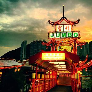 Direto do outro lado do mundo: Glamurama e PODER desembarcam na China. Vem junto!