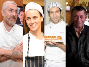Jantar com sertão nordestino como tema reúne 14 chefs do mundo todo