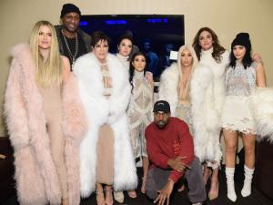 Clã Kardashian está despertando a ira da mídia impressa nos EUA