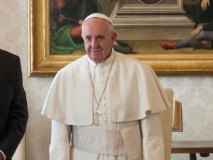 Papa Francisco ganha conta no Instagram para chamar de sua