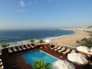 O menu do sunset do Glamurama no Rio? A gente entrega