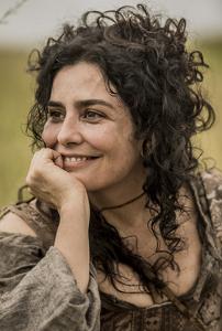 """""""Liberdade, Liberdade"""" terá Leticia Sabatella e mais atores sem maquiagem"""