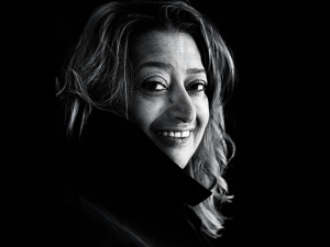 Morre aos 65 anos a lenda da arquitetura contemporânea Zaha Hadid