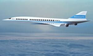 Dono da Virgin vai lançar nova geração de aviões supersônicos