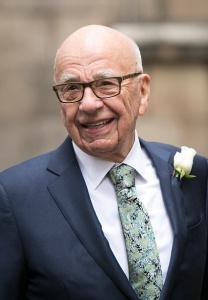 No dia em Rupert Moudoch completa 85 anos, 7 fatos sobre o bilionário