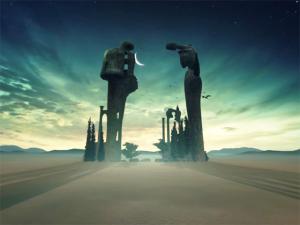 Vídeo em 360º promete mergulhar de cabeça na obra de Salvador Dalí