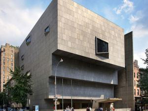 Antigo Whitney reabre as portas como The Met Breuer, novo museu de NY