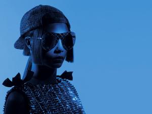 Cara Delevingne quebra hiato na moda para estrelar campanha da Chanel