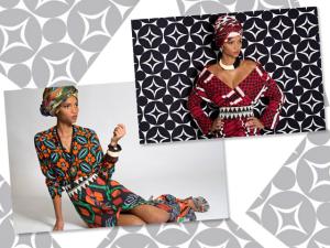 Scarf Me lança coleção de inverno inspirada em tribo africana