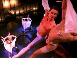 """Cirque du Soleil estreia na Broadway com espetáculo """"Paramour"""""""
