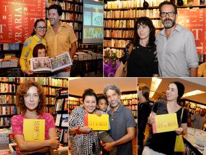 Regina Casé, Adriana Varejão e Fernanda Torres em um papo sobre nostalgia. Onde? Vem saber