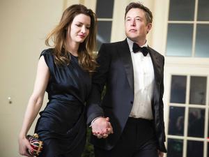 Agora é oficial: atriz Talulah Riley se separou do bilionário Elon Musk
