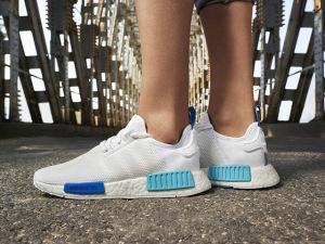 Adidas lança novos modelos do NMD, o tênis queridinho da vez