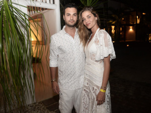 Contagem regressiva para o casamento de Ana Beatriz Barros
