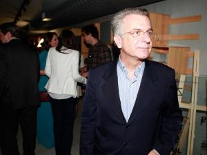 """Em whats app do PSDB, AndreaMatarazzo foi """"preso pela PF"""""""