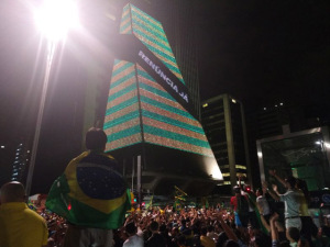 CNI pede volta da governabilidade; Fiesp adere ao 'Fora Dilma'