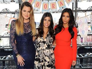 """Irmãs Kardashian são processadas por não """"instagramar"""". Oi?"""