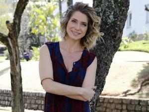 Letícia Spiller dará vida a roqueira selvagem em nova novela