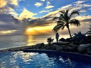 Um paraíso chamado La Samana, em Saint Martin. Chega mais!