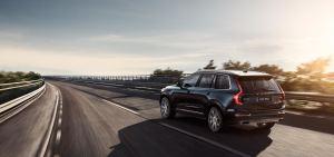 Volvo é o carro oficial da Pier 1 Cruise Experts. Saiba aqui!
