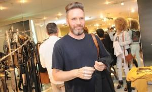 Glamurettes vão à pré-venda da coleção Herchcovitch;Alexandre para a C&A