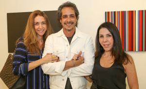 Duas aberturas de exposição no Rio: siga a seta