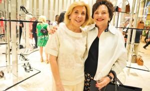 Giorgio Armani lançou coleção no shopping Cidade Jardim e, de quebra, fez o bem