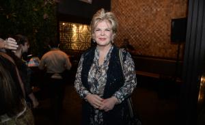 Ella Cisneros ganha cocktail de Jacqueline Shor e José Maria Ledesma no Osaka