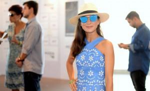De Lenny a Patricia Viera em evento no Museu de Arte do Rio