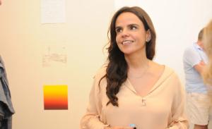Luciana Brito abre espaço expositivo no Jardim Europa, vem ver!