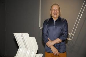 "Galeria Lume abre exposição ""Geometria Invertida"" do artista Luiz Hermano"