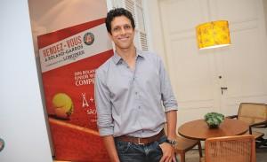 Vem ver os convidados da abertura do torneio de tênis Rendez-Vous à Roland Garros