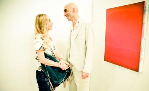 Galeria Mezanino expõe obras do artista Sergio Lucena. Vem ver!