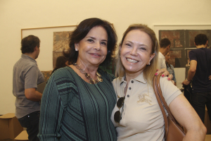 René Francisco e Antonio Dias ganham exposição na galeria Nara Roesler