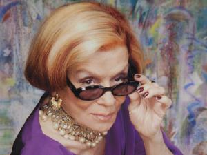 Do baú: as histórias que vovó Ruth Almeida Prado não contava