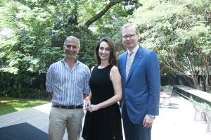 Oetker Collection anuncia detalhes de novo hotel em São Paulo