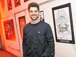 Estrada, hits e mais: um papo com DJ Alok, eleito o nº1 do Brasil