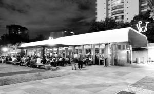 Spot, em São Paulo, renova menu. Vem saber
