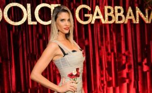 Anna Dello Russo ganha festa de Domenico Dolce e Stefano Gabbana no JK Iguatemi